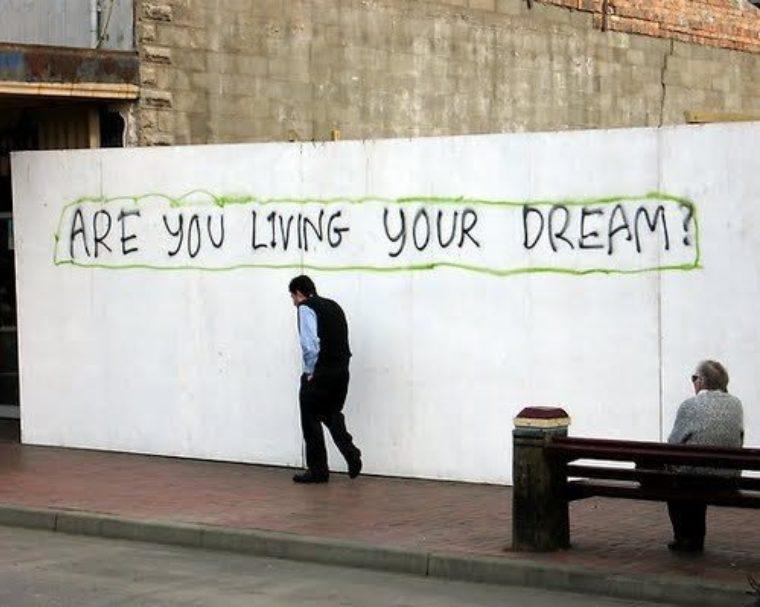 Are You Living Your Dream Shiatsu und Shin Tai Bern