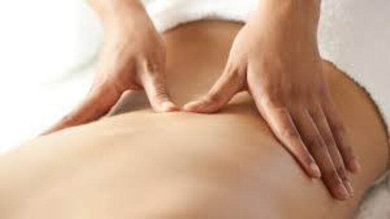 Massage Shiatsu und Shin Tai Bern